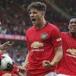 Wenger: 'Đội ngũ của Man Utd còn non nớt'