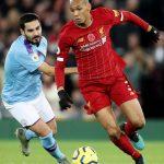 Gundogan: 'Cuộc đua Ngoại hạng Anh đã chấm dứt với Man City'