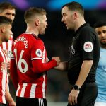 Trọng tài góp công giúp Man City hạ Sheffield