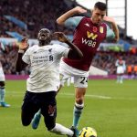 Mane: 'Tôi sẽ ngã vờ nếu mang lại penalty'