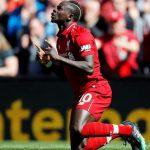 Kouyate: 'Mane trượt Quả Bóng Vàng vì là cầu thủ châu Phi'