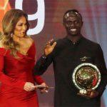 Sadio Mane hay nhất châu Phi 2019