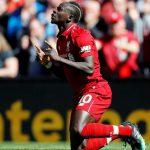 Demba Ba: 'Mane xứng đáng đoạt Quả Bóng Vàng hơn Messi'