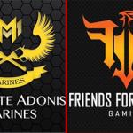 """LMHT: Marine Esports - """"dải ngân hà"""" quy tụ những cái tên nóng không kém gì FFQ của QTV"""