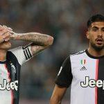 Juventus loại Mandzukic và Can khỏi Champions League
