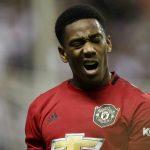 Man Utd mất Martial và Shaw