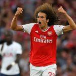 Tiền vệ Arsenal thay Pogba ở tuyển Pháp