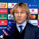 Nedved: 'Juventus tránh được lá thăm tồi tệ'