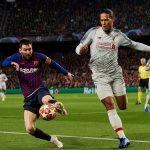 Messi không chắc giành Quả Bóng Vàng