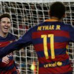 Messi lo Neymar gia nhập Real Madrid