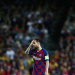 Barca đối diện cuộc hành xác ở La Liga tuần này