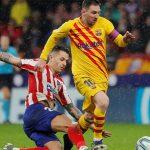 Rivaldo: 'Messi chỉ rời Barca khi không theo kịp các cầu thủ trẻ'