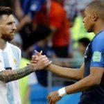 Mbappe tin Messi giành Quả Bóng Vàng