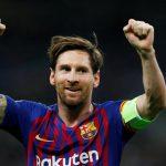 Chủ tịch La Liga: 'Messi hay nhất lịch sử'