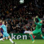 Barca chia điểm với Slavia tại Nou Camp