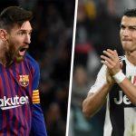 Ronaldo: 'Messi khiến tôi chơi hay hơn, và ngược lại'