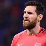 HLV Betis: 'Tôi mong Messi bị cảm lạnh'