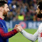 Wenger: 'Salah cần bớt ích kỷ để đạt đến tầm Messi'