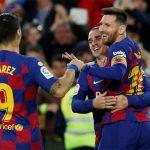 Barca trả lương cao nhất giới thể thao