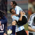 Di Maria: 'Messi hay hơn Ronaldo, Rooney, Ibrahimovic'