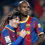 Mundo Deportivo: 'Barca có thể sa thải Abidal hôm nay'