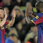 Messi đáp trả lãnh đạo Barca