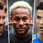 Tebas: 'Messi là di sản của La Liga, không phải Ronaldo hay Neymar'