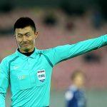Trọng tài Trung Quốc làm VAR trận Việt Nam - UAE