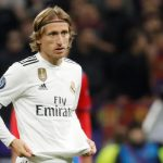 Real Madrid khủng hoảng tuyến giữa