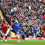 Liverpool và những trận cầu tâm điểm tuần này