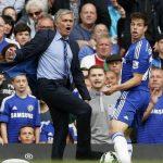 Thủ quân Chelsea gửi lời chúc tới Mourinho