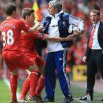 Thompson: 'Mourinho thích làm buồn lòng Liverpool'