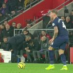 Mourinho nhìn trộm chiến thuật đối thủ