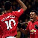 Man Utd nguy cơ mất ba trụ cột khi đấu Bournemouth