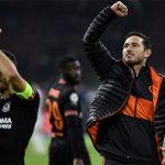 Joe Cole: 'Thắng Ajax là trận hay nhất của Lampard'