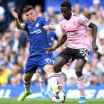 Chelsea bị Leicester cầm hòa