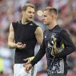 Bayern dọa không cho cầu thủ lên tuyển Đức