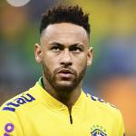 Neymar trở lại đội tuyển Brazil