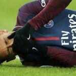 Real lo ngại tiền sử chấn thương của Neymar