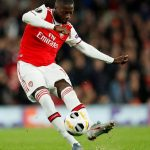 Emery: 'Pepe có hai cú sút phạt hoàn hảo'