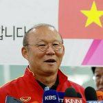HLV Park đặt mục tiêu qua vòng bảng giải U23 châu Á