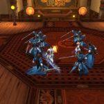 Phong Vân 3D Mobile – Tái hiện hành trình Phong Vân qua các hoạt động trong game