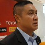 Cựu danh thủ Thái Lan đánh giá cao cuộc đối đầu với Việt Nam