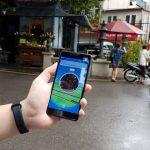 Cùng truy tìm địa điểm Pokemon huyền thoại trong Pokemon GO