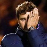 Pochettino: 'Tôi đang đau khổ ở Tottenham'