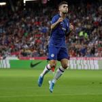 Chelsea và khúc giao mùa cùng 'Người không phổi' Lampard