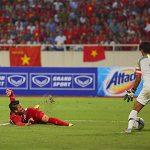 Malaysia bất ngờ trước cách chơi của Việt Nam