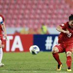 Goal: 'Việt Nam gây tiếc nuối ở U23 châu Á'
