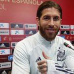 Ramos: 'Real chịu thiệt vì đổi lịch đấu El Clasico'