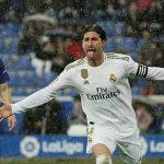 Các hậu vệ đưa Real lên đỉnh bảng La Liga